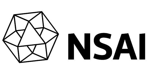 OpTech NSAI Certification