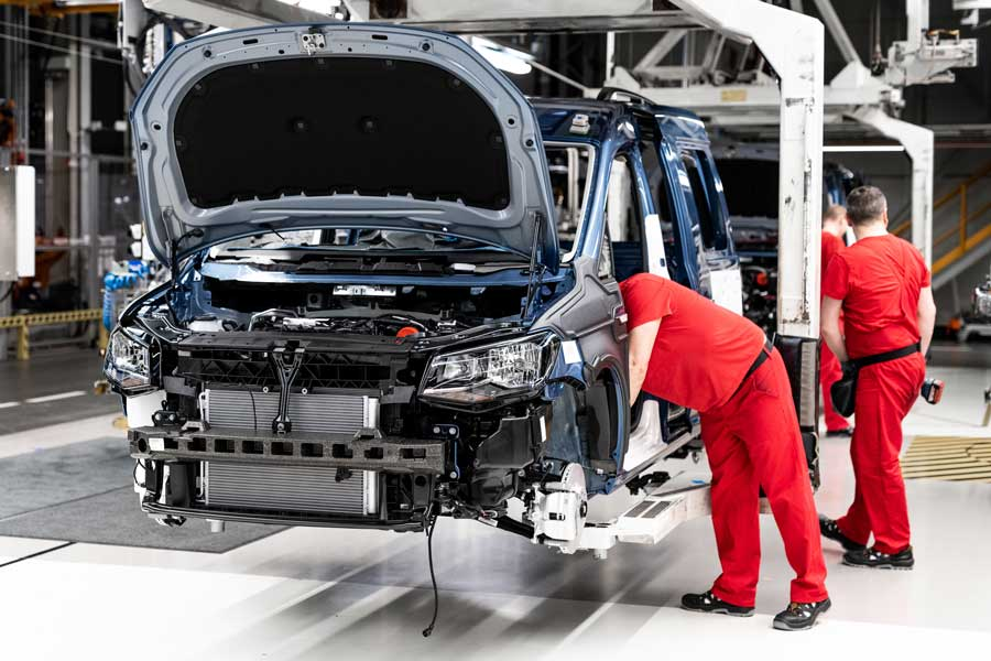 OpTech Workforce Staffing Automotive Assembly