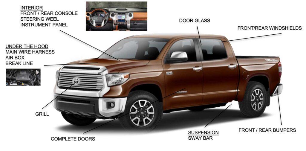 OpTech Toyota Tundra Assembly Case Study